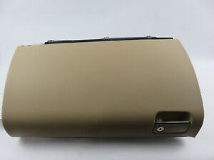 Mercedes Benz GL550  Dashboard Glove Box Compartment  Beige  2012 A1646800591