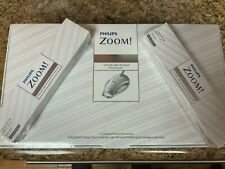 PHILIPS ZOOM LIGHT-ACTIVATED WHITENING KIT ~  AUTHENTIC EXP 5/2021
