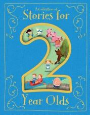 Collection Of Stories For 2 Year Olds: By Parragon Books