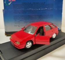 SOLIDO 1/43 Citroën ZX Volcane Réf 1524 Rouge / Red