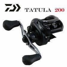 Choose Ratio NEWEST MODEL Daiwa Tatula CT Series Baitcast Reel RH or LH