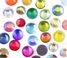 Crystal & Cut Glass Any Purpose Round Craft Beads