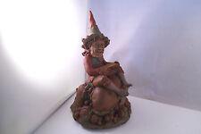 Vintage Tom Clark Gnome Spud 1983 Figurine Figure