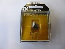 Tonacord D 908 Ersatz für Kenwood N 50 Nachbau Tonnadel Nadel LPSP10