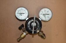 HOKE COMPRESSED GAS REGULATOR IN 0-4000 / OUT 0-60 PSIG