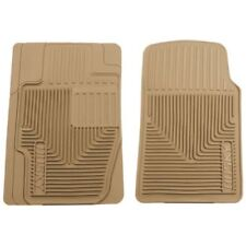 Husky Liners 51113 Front Seat Floor Liner Mats Tan For Acura/BMW/Honda & More