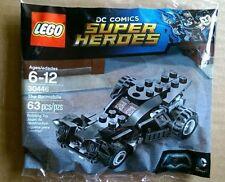 "Lego DC Comics Super Heroes Batmobile Polybag 30446 Toys""R'Us Promotional"