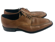 Via Spiga Italy Men's Size 11 Oxford Leather Dress Shoes
