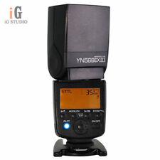 Yongnuo YN568EX III Master & Slave TTL HSS Flash Speedlite with HSS for Canon