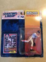 ROGER CLEMENS 1994 Starting Lineup Baseball Figure Boston Red Sox MLB SLU NEW