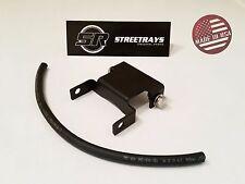 "StreetRays 96-17 Harley Davidson Dyna 2"" Black Tank Riser Bracket Extension Kit"