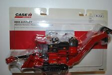 NEW! 1/64 Case IH Austoft 8800 Sugar Cane Harvester, Ertl, NICE, In stock now!