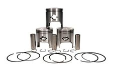 Arctic Cat Pantera 800, 1998-1999, Set 3 Pistons - NEW