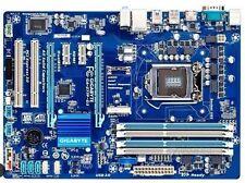 Gigabyte GA-Z77P-D3 Intel Z77 LGA 1155 DDR3 USB3.0 Motherboard 100% tested