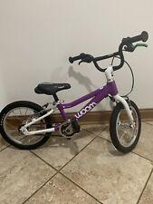 Woom 2 Bike