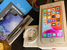 Apple iPhone 8 (64gb) T-Mobile/ Metro (A1905) Gold MiNT Apple-Care {OS13}90%LooK