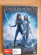 Underworld - Rise Of The Lycans [ Region 4 DVD ], LIKE NEW, Free Next Day Post