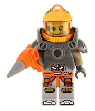 Lego Minifigures Series 12 Hun Warrior Minifigure 71007 BRAND