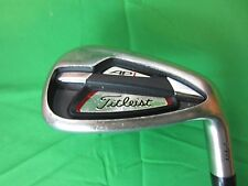 Nice Titleist Ap1 714 Pitching Wedge P True Temper XP 95 R-300 Regular Flex