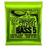 Ernie Ball 2836 Regular Slinky 5-String Electric Bass Guitar Strings 45-130