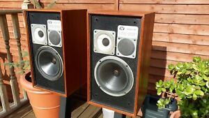 Wharfedale Linton 3XP in great condition & full working order