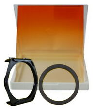 Brand NEW Gradual sunset square filter (Plexiglas)