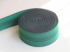 "1.9"" Latex Elasbelt Stretch Webbing Upholstery Sofa/Chair Repair (5 Yards Roll)"