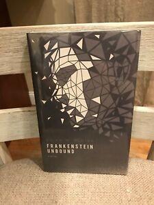 Frankenstein Unbound by Brian W. Aldiss Centipede Press