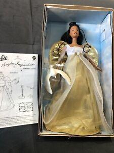 1999 Barbie Angelic Inspirations African American F260631 24985 NRFB Spec Editn