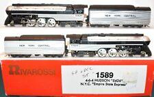 NYC 5426 J-3a 4-6-4 Streamlined Hudson DCC & Sound Rivarossi HO MR5.2