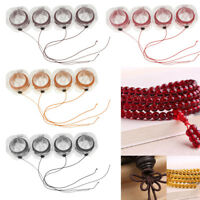 DIY Elastic String Stretchy Beading Thread Cord Bracelet String Jewelry Making