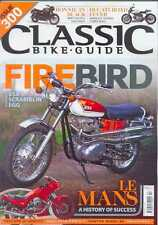 CLASSIC BIKE GUIDE-APRIL 2016 (NEW COPY)Post Included to UK,USA,Europe,Canada