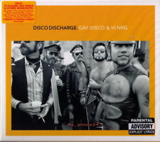 Disco Discharge: Gay Disco & Hi NRG | 2-CD-Set NEU