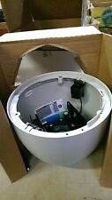 Ge Security Cyh-6201 CyberDome Ii, Pendant Mount Housing, Alarm Inputs/Outputs,
