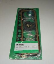 New Lucas Brand MGB Head Gasket Set 1975-80 Made in UK Great Quality CK665L