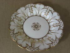 GEO C SHREVE & CO -Brown Westhead Moore- Potters To Her Majesty PLATE