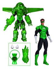 "DC Icons - Green Lantern Hal Jordan (Dark Days) 15cm(6"") Action Figure"