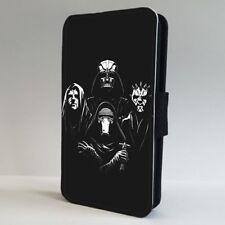 Stars Wars Dark Side Villains FLIP PHONE CASE COVER for IPHONE SAMSUNG