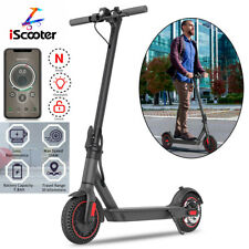 "8.5""e - scooter Max 480 Paula Elektro Roller e-escuters e-Roller negro"