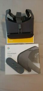 Google Daydream View VR Headset - Slate (Includes Remote)