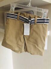 BARGAIN SALE RALPH LAUREN designer shorts Baby Boy 18m £42.99 bnwt