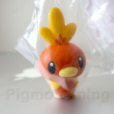 Pokemon Center Ichiban Kuji Pikachu Figure Torchic 2012