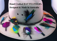 HaT Feather Hats for Men