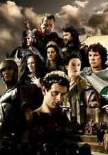 Ancient Rome The Rise and Fall of an Empire 5014503212124 DVD Region 2