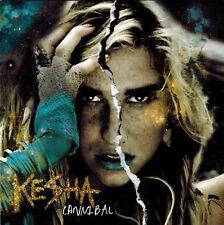 KE$HA - Cannibal (CD 2010)