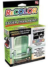 Rust-Oleum Wipe Multi-surface Paint formula Recolor Kit 2 Oz Clear