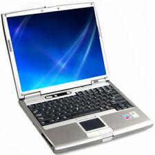 """Dell Latitude d610 Intel Centrino 1.86ghz 1024mb 40gb DVD +/- RW 14""""xga"""