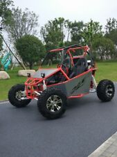Scorpion 450cc off road  Go kart, buggy 4 speed manual clutch 45HP subaru engine