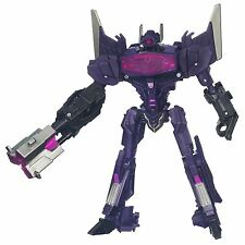 Transformers Generations FOC Fall Cybertron SHOCKWAVE Complete Hasbro Deluxe