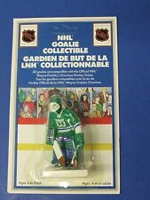 Wayne Gretzky Overtime Table Hockey Game NHL Hartford Whalers Goalie Collectible